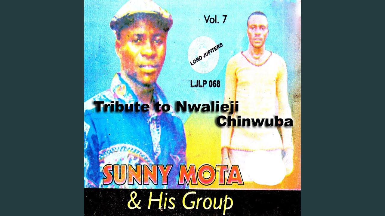 Download Chinedu Obukezie