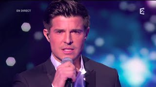 All by myself  - Vincent Niclo (en HD - Le Grand Show - France 2 - 2012)