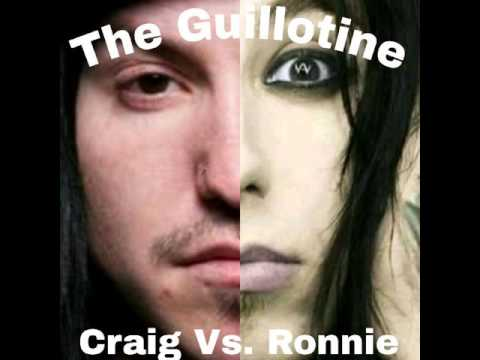 Escape The Fate  The GuillotineRonnie and Craig