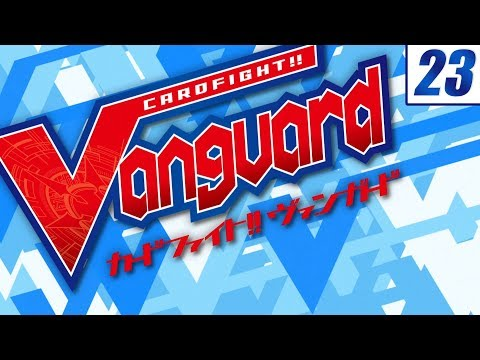 [Sub][Image 23] Cardfight!! Vanguard Official Animation - A Little Beacon