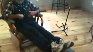 Rocking Chair Exercises