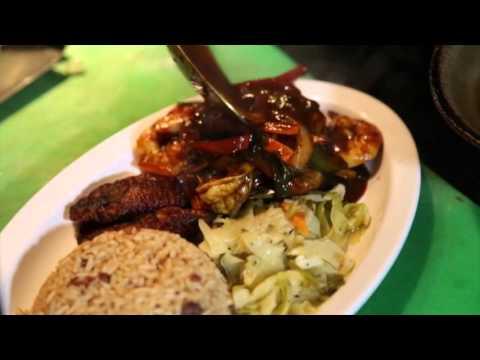 Mangos Caribbean Restaurant #MangosATL