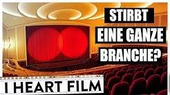 Kinos geschlossen! | Wie eine ganze Branche leidet | I Heart Film #91
