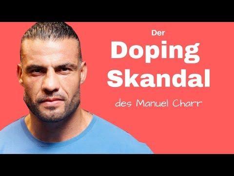 Der Dopingskandal des Manuel Charr!