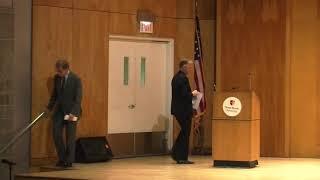 Marie Colvin Lecture Series: David Rhode