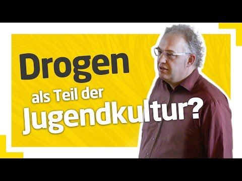 Dr. Bernd Werse: Jugendkultur und Substanzgebrauch