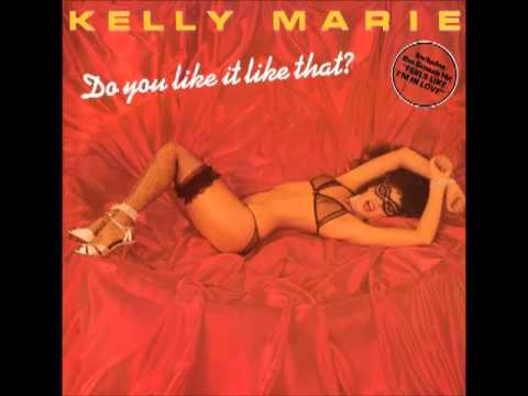 Kelly Marie You Give Me Lovin