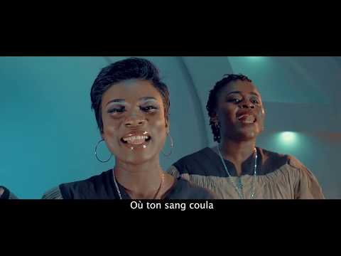 Naye Clip Officiel  Jogi Music Feat Nadège Mbuma,  Sylvain Kashila