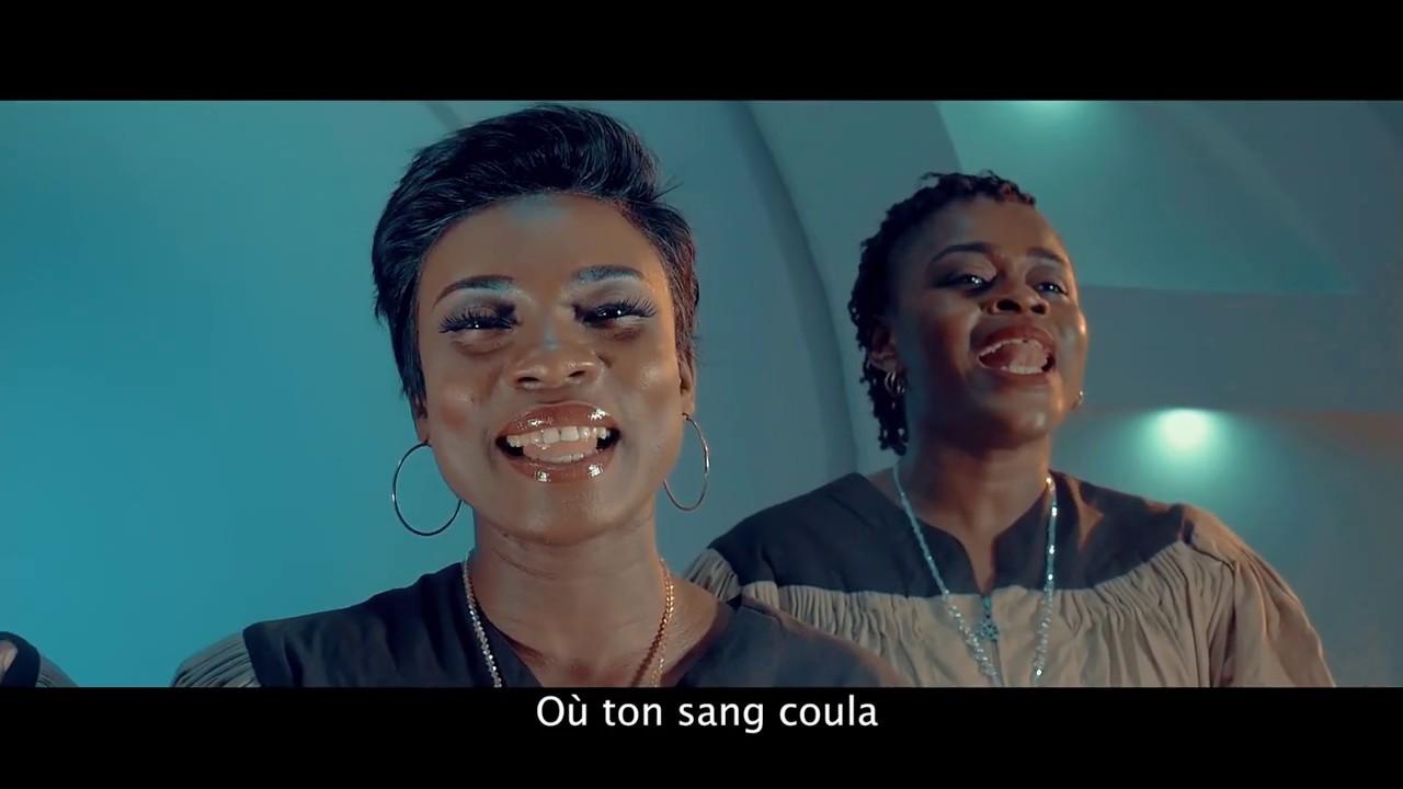 Download Naye clip officiel  jogi music feat nadège mbuma,  Sylvain kashila