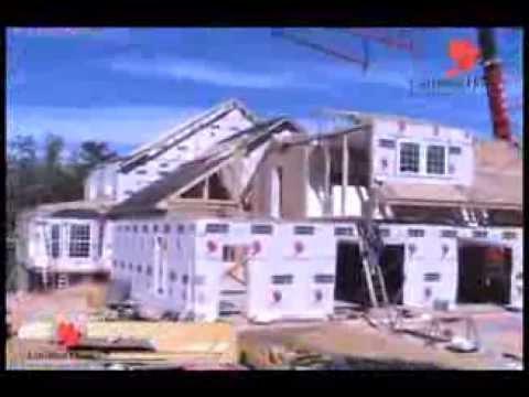 Cardinal Homes Impressive 18 Module House Set In Leesburg Va