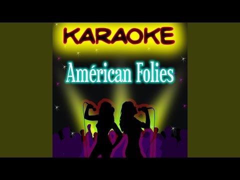 Billie Jean (karaoke Version) (rendu célèbre par Michael Jackson)