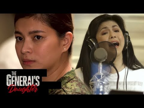 """The General's Daughter OST """"Ikaw Ang Aking Mahal"""" Music Video by Regine Velasquez"""