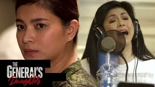 "The General's Daughter OST ""Ikaw Ang Aking Mahal"" Music Video by Regine Velasquez"