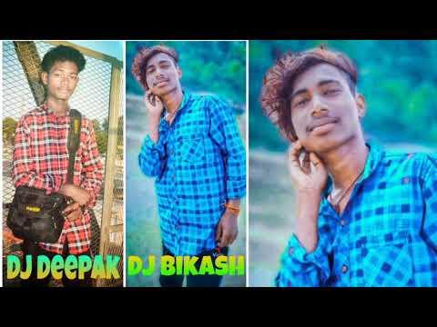New Santhali Dj Song 2k19_2020 // Khijur Pur Jharna Re // Dj Bikash_dj Deepak_ Dj Dileep
