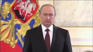Лучшая речь Путина [Прикол]