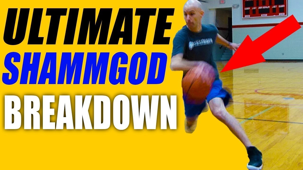 d1ec529cfcb7 ULTIMATE How To Shammgod Tutorial + 5 Crossover Moves To BREAK ANKLES!