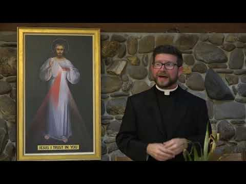Divine Mercy Message for Guardian Angels Catholic School