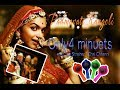 PADMAVATI | RANGLOI| GHOOMAR |SONG|MP3