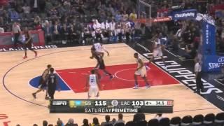 Bill Burr - Clippers vs Warriors 2-20-16