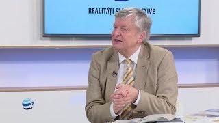 Realitatea Împărăției lui Dumnezeu - cu Willem Glashouwer  Realități și Perspective 112