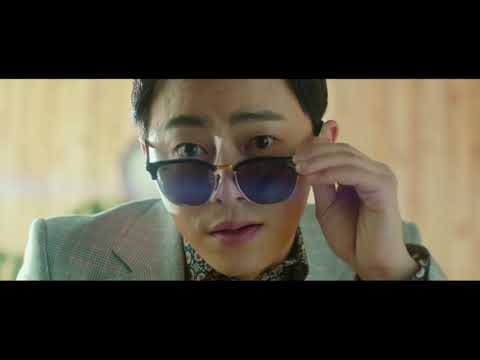 Top 10 Korean Comedy Movies