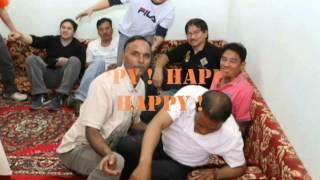 happy engg - InterContinental riyadh