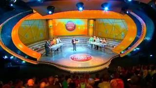 """Просто шоу"" за 13.02.2013. Випуск 8"