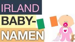 Irische Babynamen – TOP 100 | BesserWissen