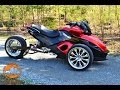 2008 CAN-AM SPYDER? GS SM5