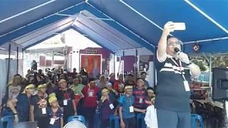 JAZIM CONSULTANT CHANNEL : SETULUS DIAN BERSAMA PESERTA KEM KHALIFAH MUDA 2018