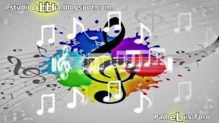 Música En Defensa De La Fe ♫ ♬ ♪ ♩ ♪ 《con Citas BÍblicas》cd (pbro. Luis Toro) Completo