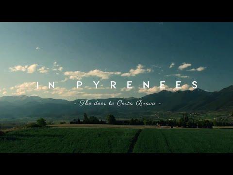 Pyrenees, the door to Costa Brava