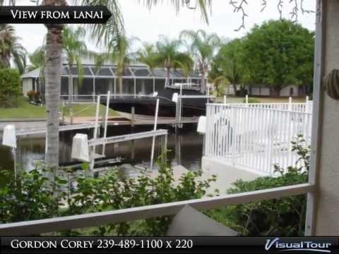 Florida Waterfront Condo for sale w/ Private Boat Dock & Lift - $141,000.00