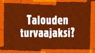 Edustajisto - Talousarvio