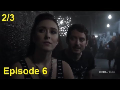 Download Dirk Gently's Holistic Detective Agency Season 1 Episode 6 (2/3)
