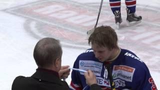 TUTO Hockey - Hokki, Mestiksen pronssiottelu 2013-14