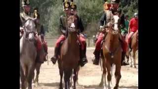 Paardrijden in Hongarije