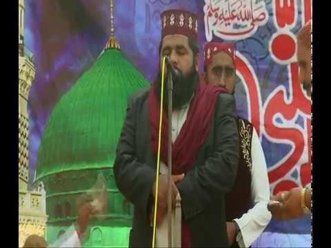 Qari Mujahid Hussain Sikandari Tilawat at Village Achhi Masjid 28-Dec-2017 Millad Shareef