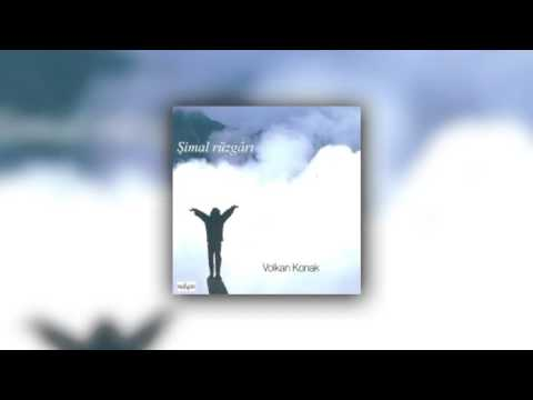 Volkan Konak - Vay Beni