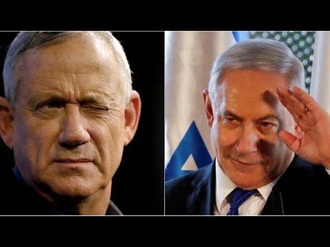 نتانياهو وغانتس يحثان الناخبين على التصويت في اللحظات الأخيرة قبيل الامتحان الانتخابي…  - نشر قبل 27 دقيقة