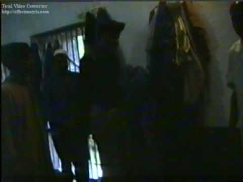 Adyala Jail (Part 2)
