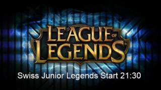 swiss junior legends cl s vs l4e