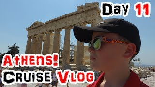 Rant in Athens! 2017 Cruise Day 11 thumbnail
