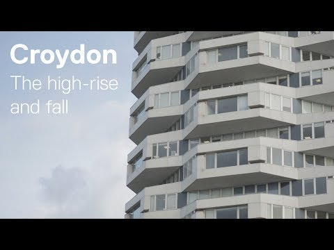 Croydon Part One: The high-rise and fall