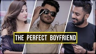 The Perfect Boyfriend | Valentine's Day Special | Comedy by Sactik