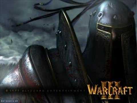 warcraft 3 soundtrack mp3