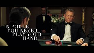 CASINO ROYALE - THURSDAY THOUGHTS
