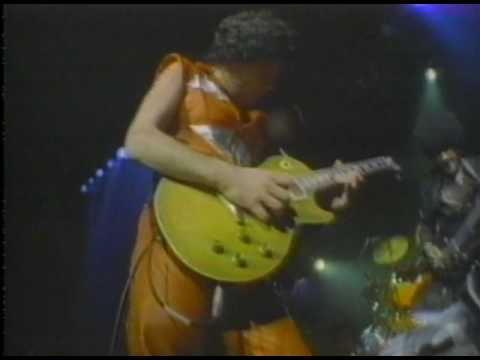 Parisienne Walkways / Gary Moore with Phil Lynott - Live
