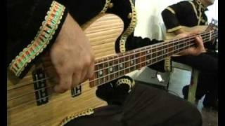 MUZIK BAMBU , BAMBOO MUSIC, TAMPARULI, SABAH, MALAYSIA, BORNEO, TRADITIONAL MUSIC SABAH