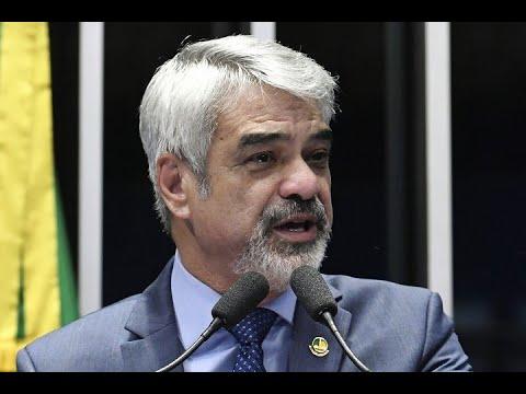 Humberto Costa volta a apontar redução de direitos trabalhistas e de programas sociais